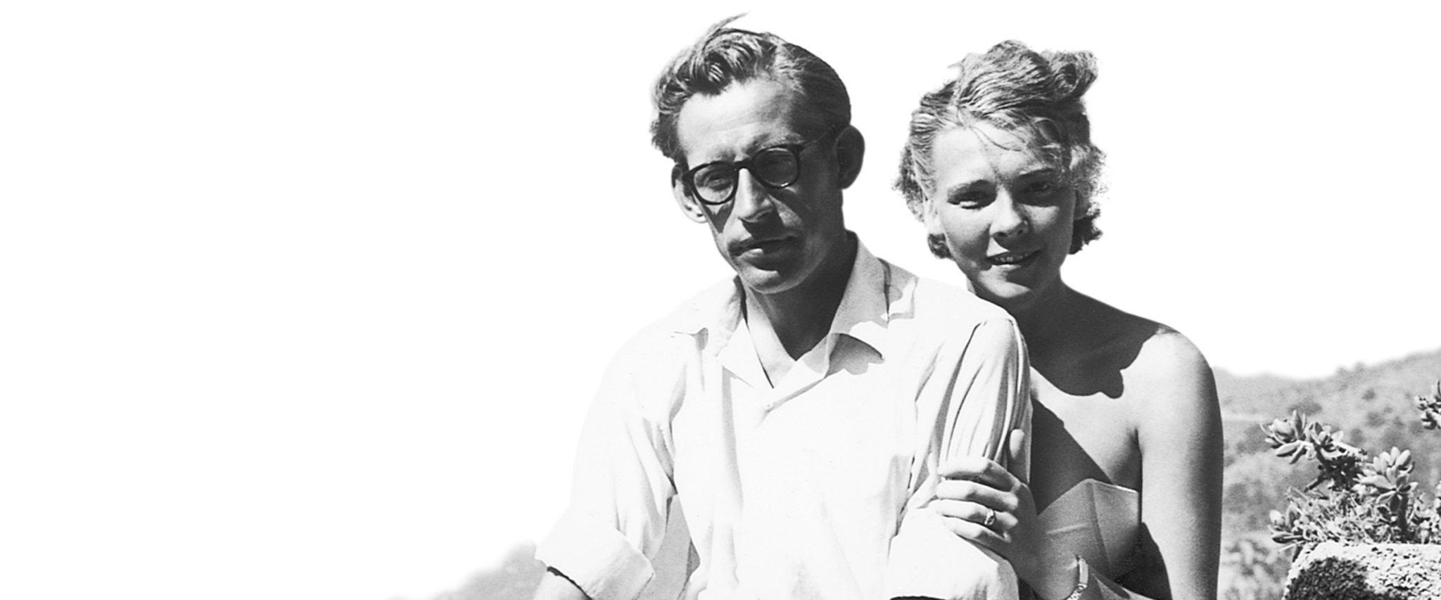 Knut och Ragnvi Jacobsson