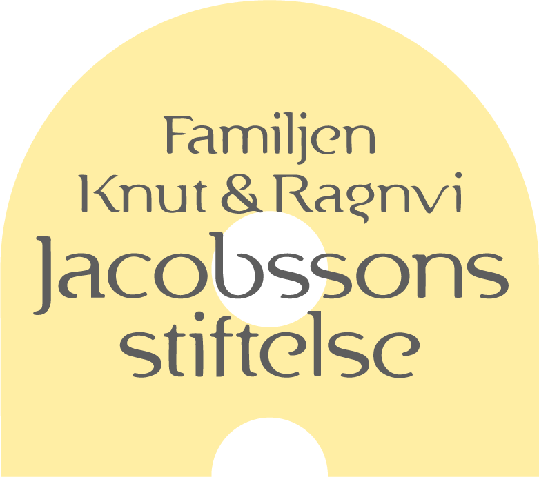 Familjen Knut och Ragnvi Jacobssons stiftelse
