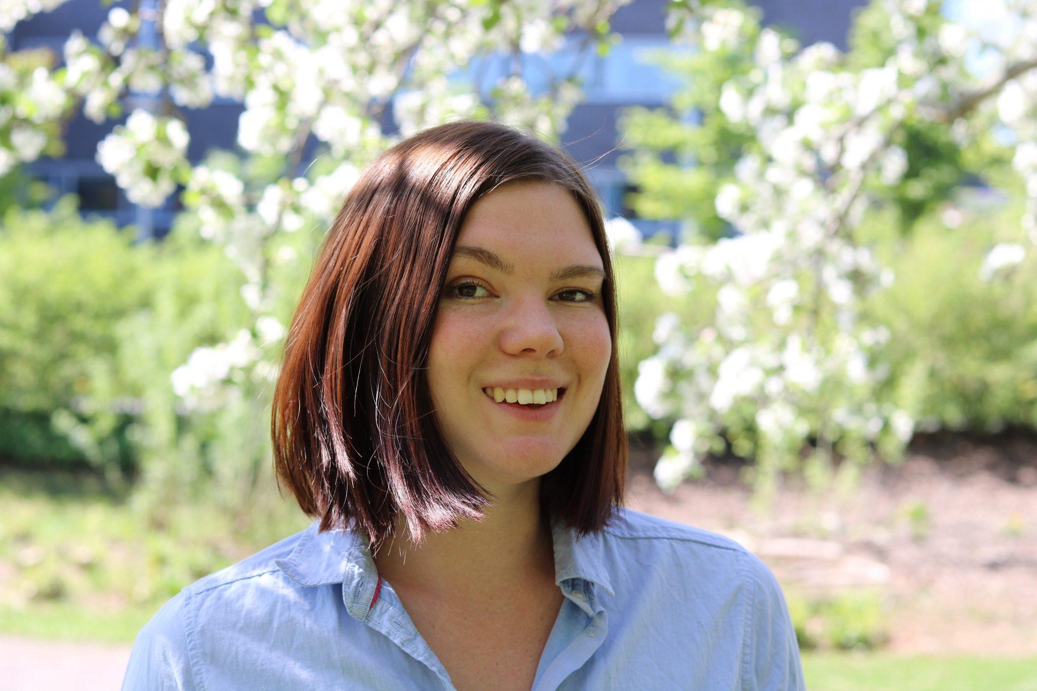 Sabina utvecklar ny strategi för fosforgödsling i det svenska lantbruket
