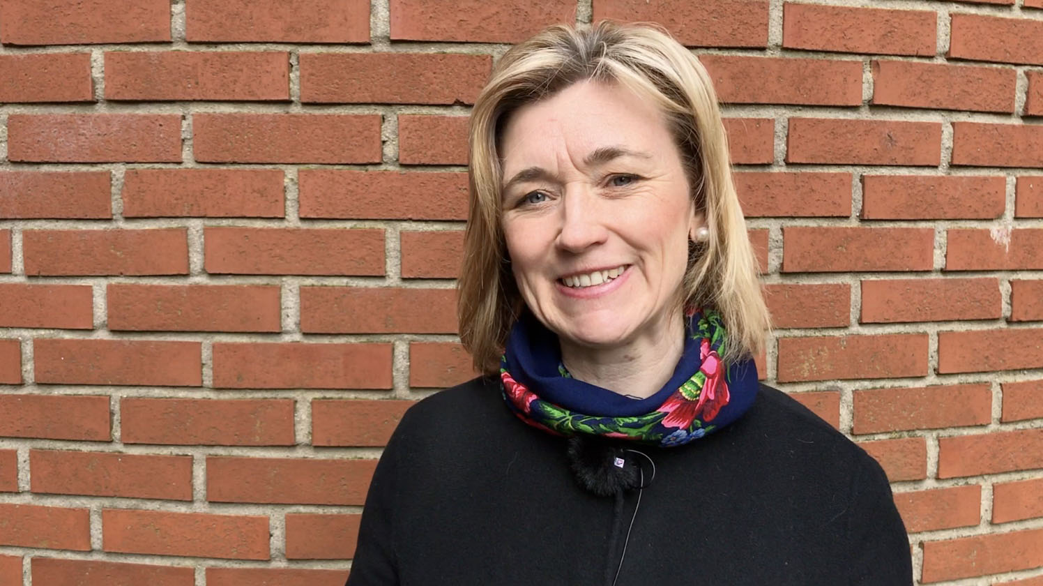 Sanna Arnfjorden Wadström