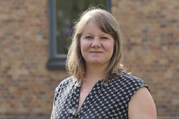 Ingrid Johansson Mignon