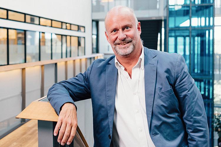 Kjell Olmarker