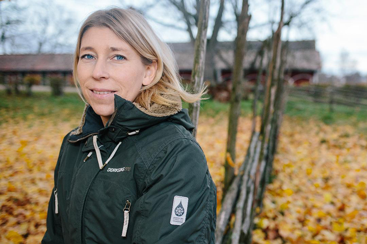 Anna Eklöf