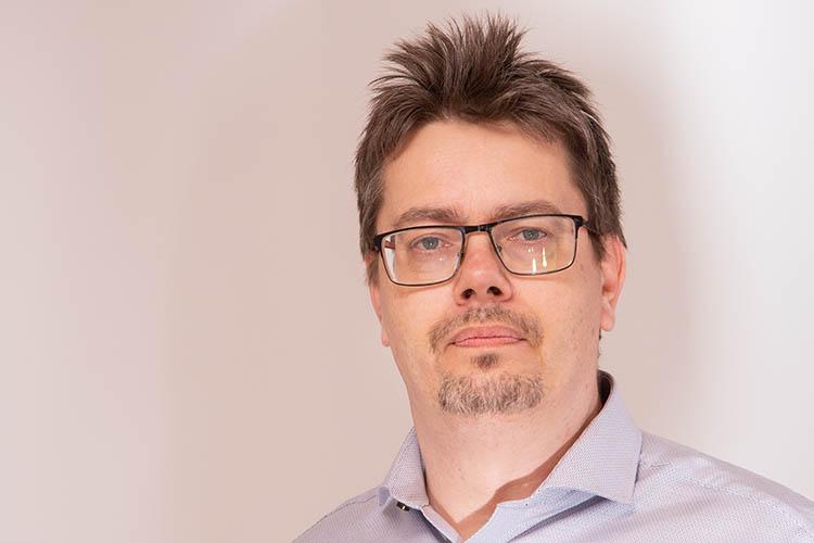 Mikael Syväjärvi